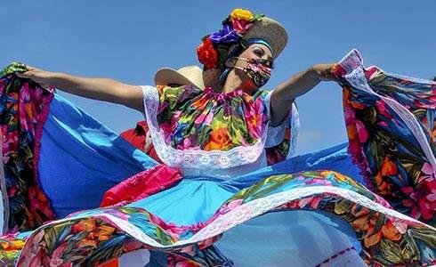 SeaWorld to celebrate Cinco De Mayo beginning April 30
