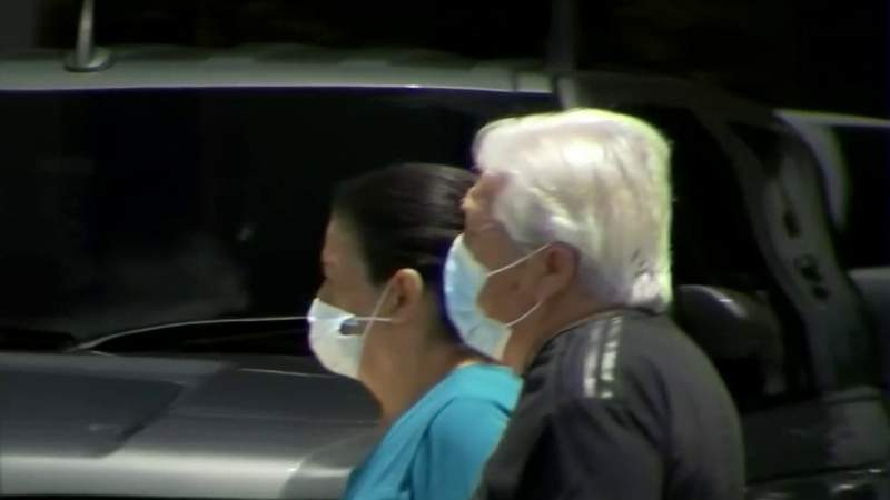 Osceola County leaders remind residents that masks are to be worn in public