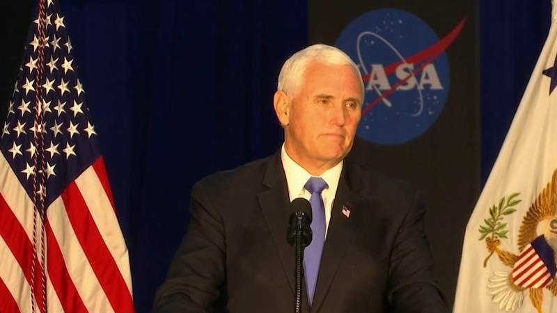 New names for Cape Canaveral, Patrick Air Force Base