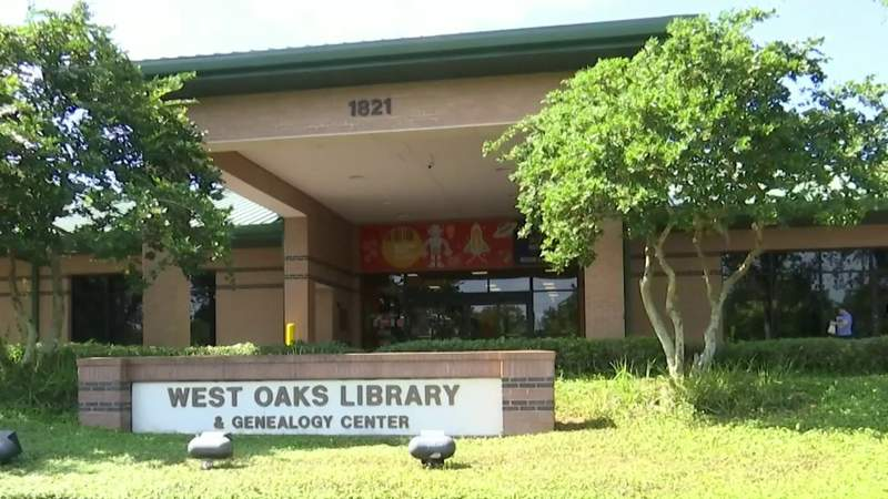 Orange County Library offers free access to ancestry, genealogy center