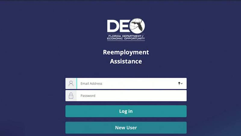 Florida signs $119M in contracts to fix troubled unemployment website, call center amid coronavirus fallout