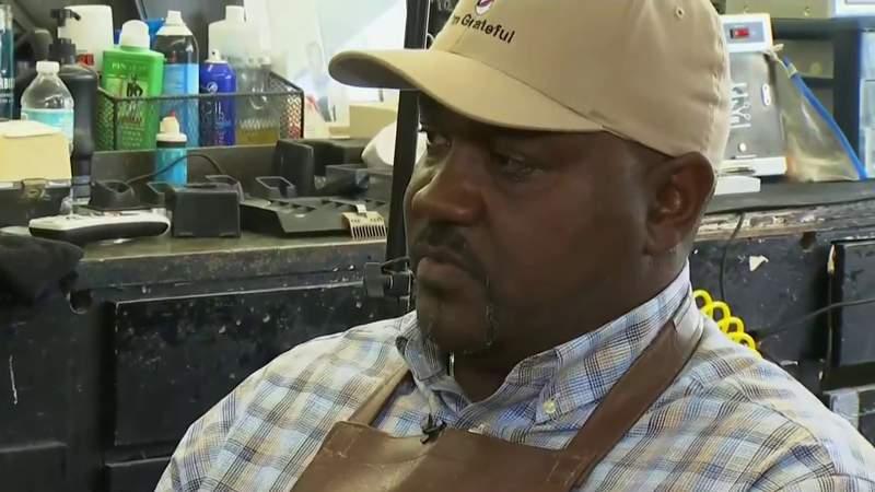 Orange County community reacts to George Floyd murder trial verdict