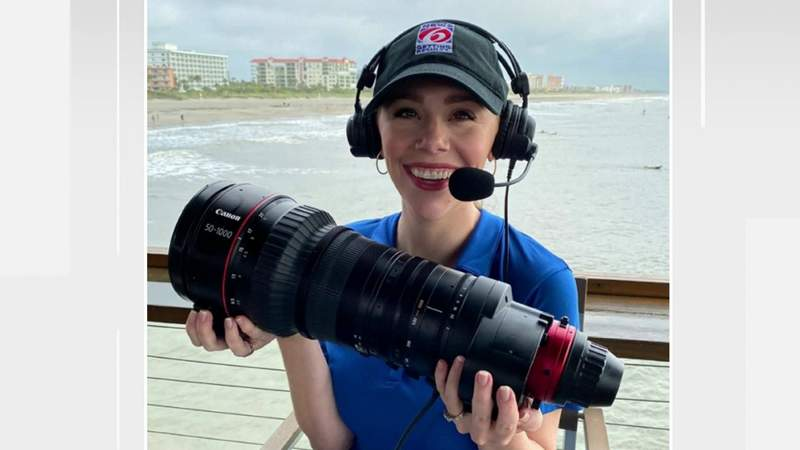 How News 6 plans to capture historic launch views