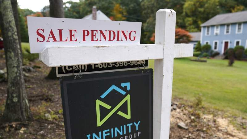 Existing home sales rose in July, inventory ticked higher