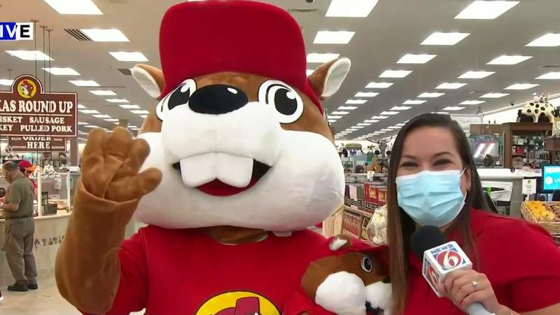 Beaver Fever: Buc-ee's opens in Daytona Beach
