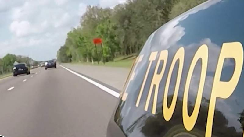 Study shows few tickets handed out for texting and driving in Florida