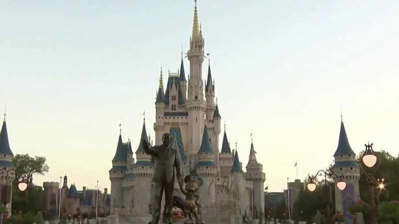 Disney furloughs threaten to strain system for unemployment benefits