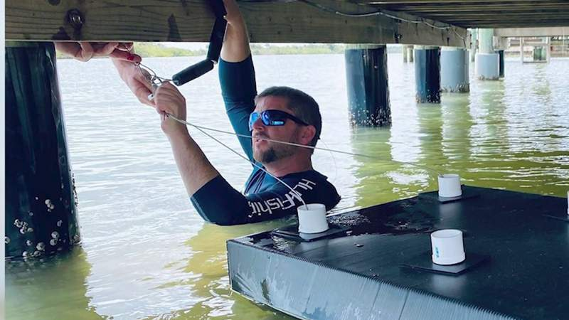 What Volusia County homeowners can do to help save the Indian River Lagoon