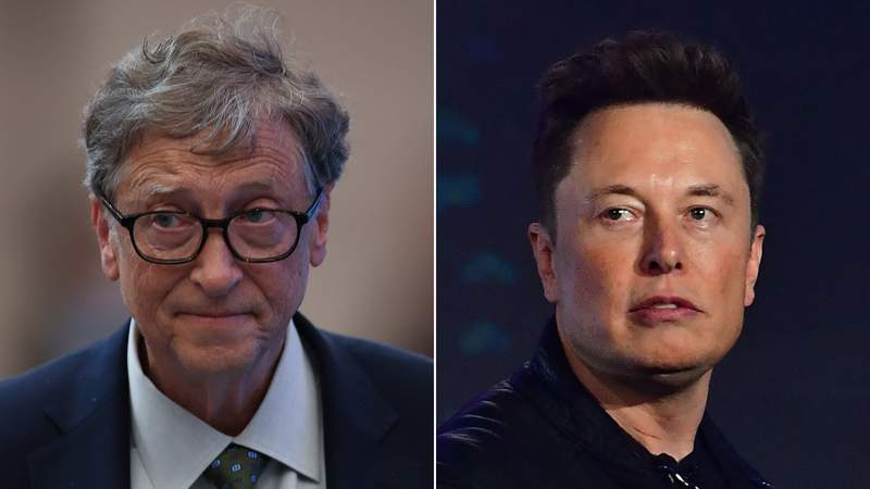 Twitter accounts belonging to Bill Gates, Elon Musk, Apple and Uber, among other prominent handles, were compromised and posted tweets that appeared to promote a cryptocurrency scam.