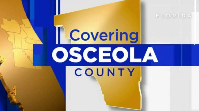 Two staff members with the Osceola County Corrections Department and two nurses with the Armor Correctional Health Care test positive for the coronavirus, according to county officials.
