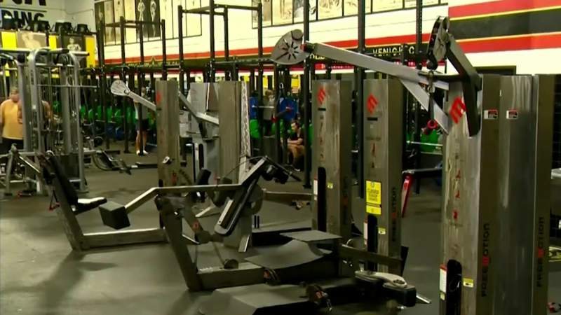 Orange County mayor vows crackdown on gyms not following COVID-19 rules