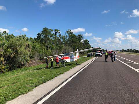 Photo courtesy Collier County Sheriff's Office