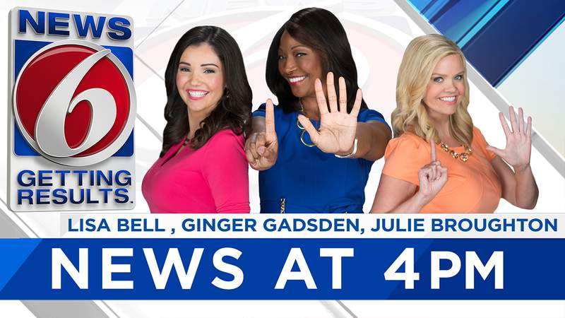 News 6 Evening : May 10, 2021