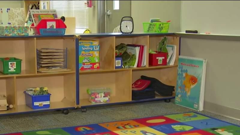 Orange County opens enrollment for Head Start early learning program