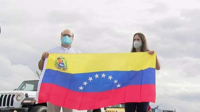 Why the Venezuelan-American vote is important to both major political parties