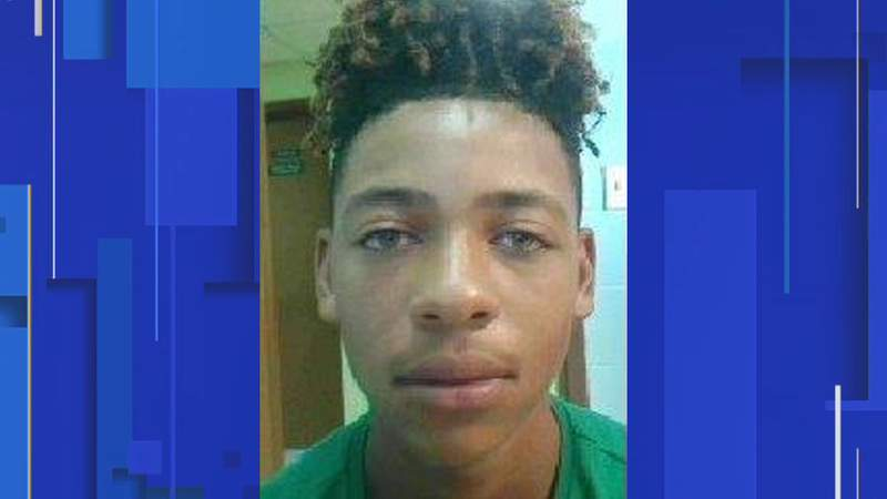 A Palm Bay teen is accused of shooting a man and is facing charges of attempted murder, according to police.