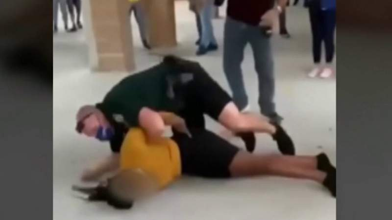 Osceola County school board set to meet after Liberty High incident