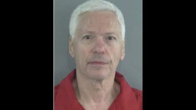 Howard Sparber, 69, of The Villages.
