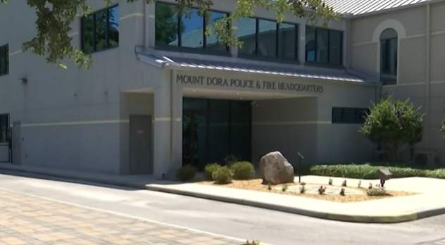City officials said Mount Dora Police Chief Robert Bell will retire on Aug. 7.