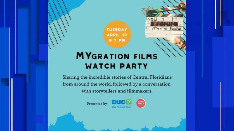 MYgration Films. (Image: FusionFest)