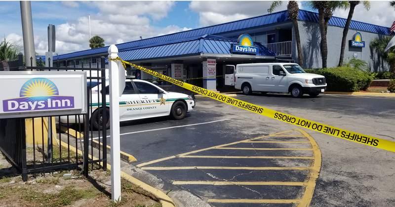 A death investigation is underway in Orange County.