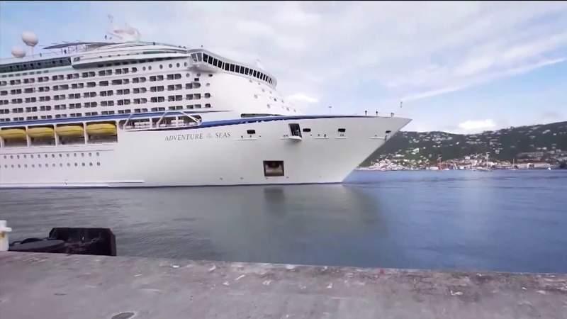 Gov. DeSantis touts Florida's win in cruise industry lawsuit against CDC