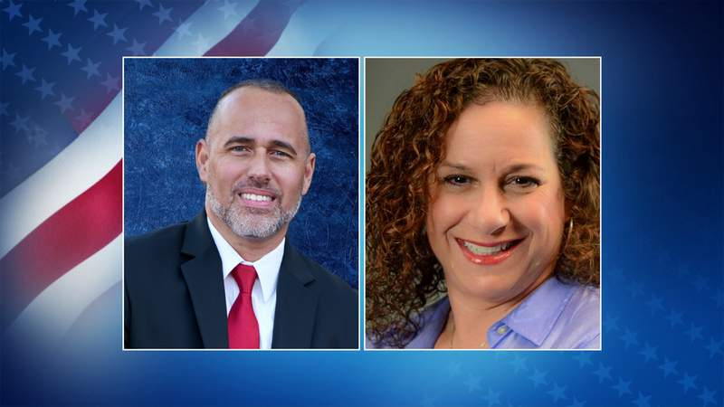 Seminole County Tax Collector candidates.