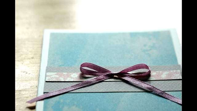 1. Greeting cards