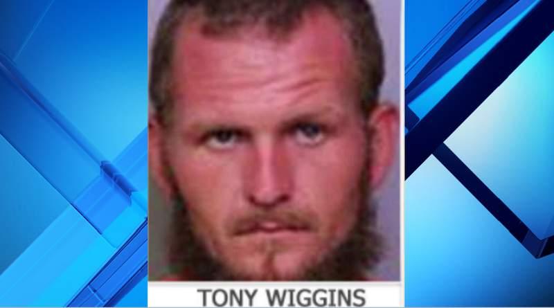 """Tony """"T.J."""" Wiggins Jr."""