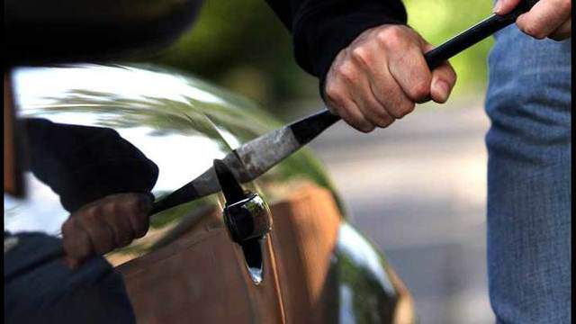 Car break-ins are on the rise in Roanoke County (Image 1)
