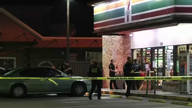 GF Default - Man stabbed at Orlando gas station