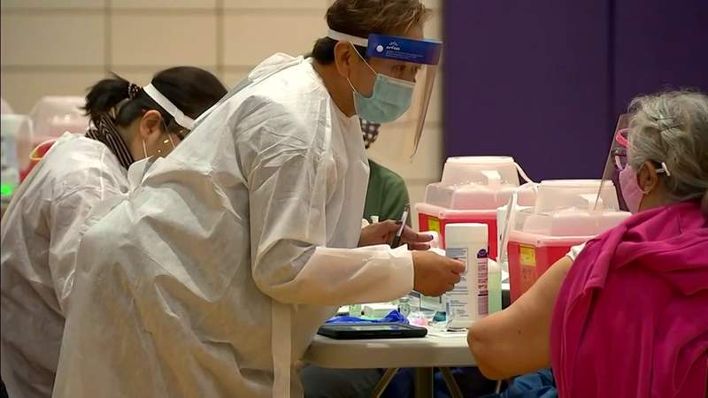 South Florida hospitals look to expand COVID-19 vaccines to younger patients