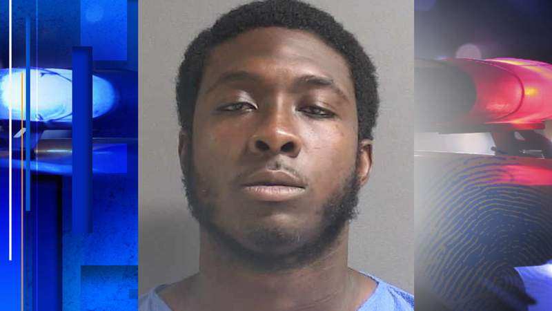 Wilbert Anthony McFadden Jr., 24