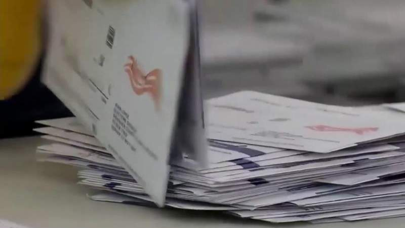 President Trump claims universal mail-in ballots lead to fraud; experts say vote-by-mail is safe
