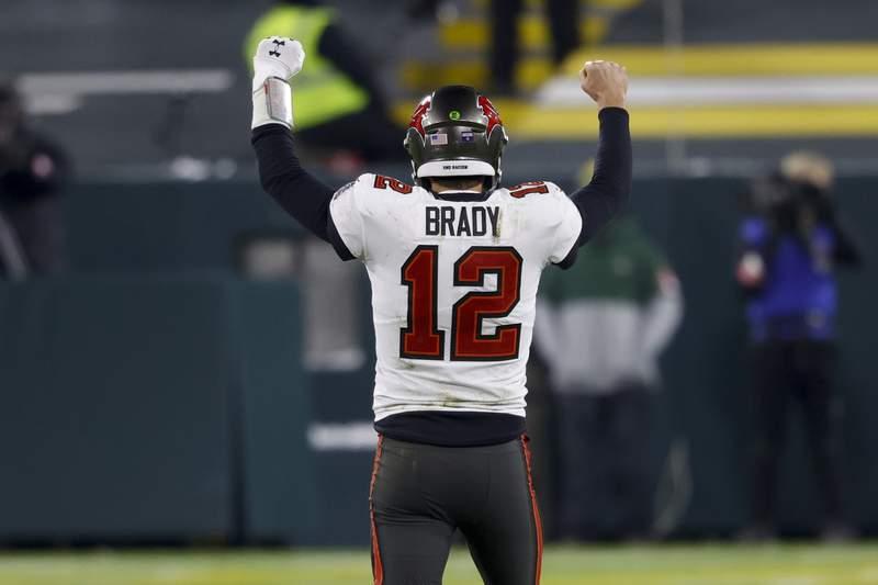 Tom Brady's Super Bowl video with Rob Gronkowski surpasses 6.5 ...