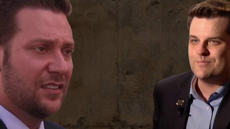 Joel Greenberg enters plea agreement negotiations with federal prosecutors