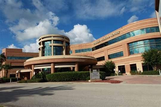 (Photo: Parrish Medical Center)