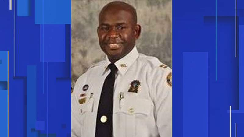 City officials with Daytona Beach named the next police chief of the city. Jakari Young will be sworn in as the city's police chief at 11:30 a.m. on Nov. 6.