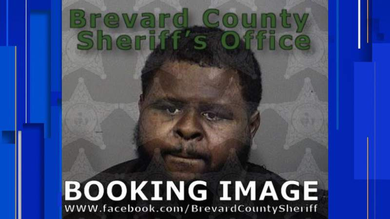 Ronnie Dale Huggins Jr. (Image: Brevard County Sheriff's Office)