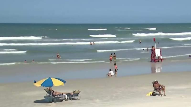 Volusia County officials urge beach safety ahead of Memorial Day weekend