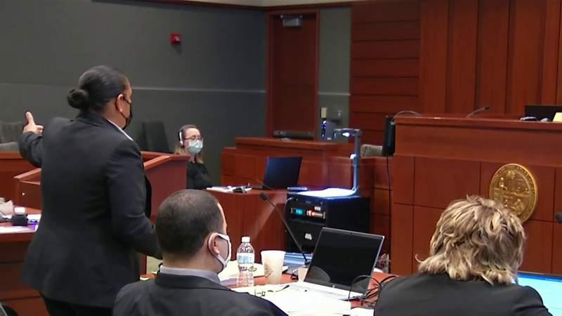 Murder trial begins for 2 men in Nicole Montalvo's death