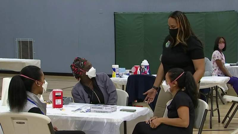 Community advocate, nonprofit founder is getting results in West Orlando