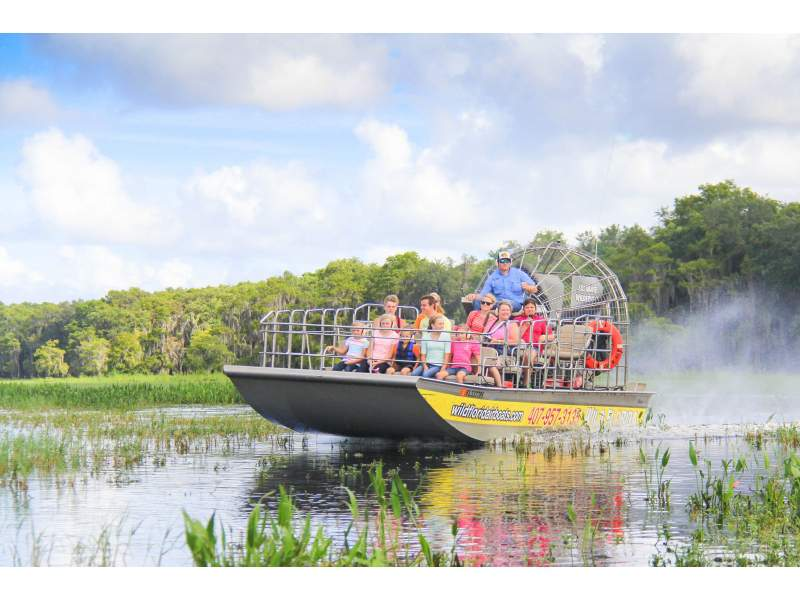 National Airboat Day