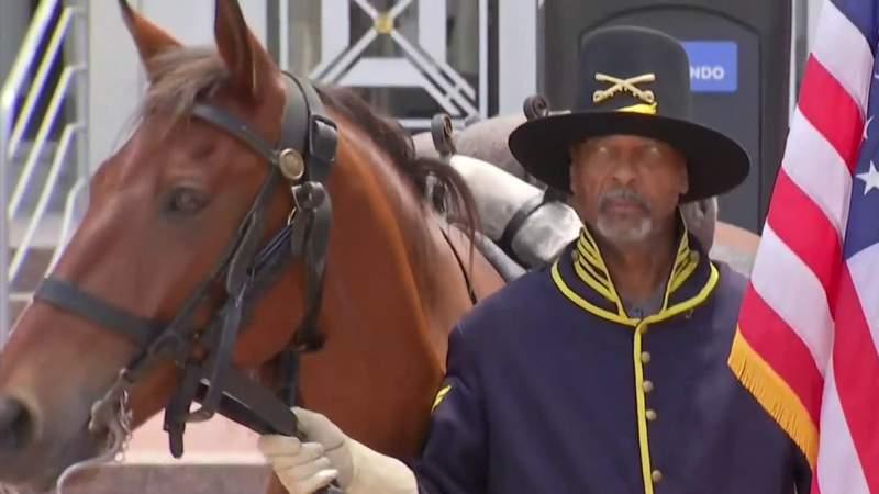 Black historians celebrate Florida's Emancipation Day