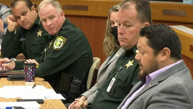 Osceola County Schools discuss with authorities recommendation of resource officers wearing cameras
