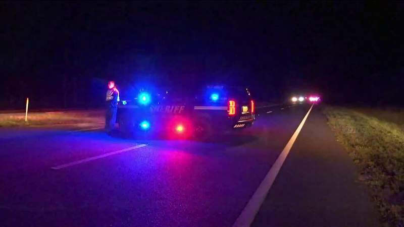 FHP: Woman, 2 horses dead in collisions on US-301 in Callahan