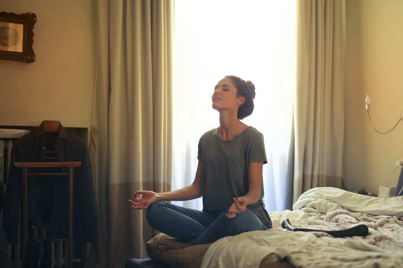 Mindabout is an on-the-go mindfulness meditation app that can help you enjoy life more and understand yourself better.
