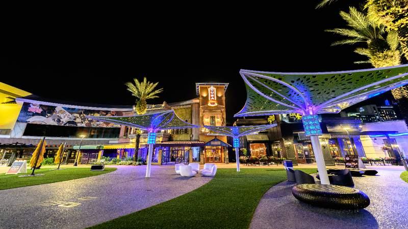 Cuba Libre's Orlando location