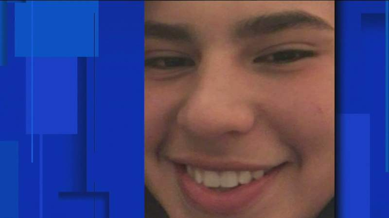 Mother of 15-year-old boy slain speaks out