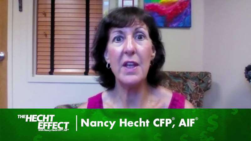 The Hecht Effect - Small Businesses